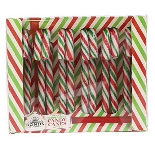 Box con 12 Candy Canes da 144 g
