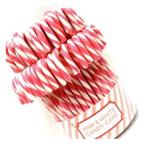 10 Candy Cane gr 28 alla fragola