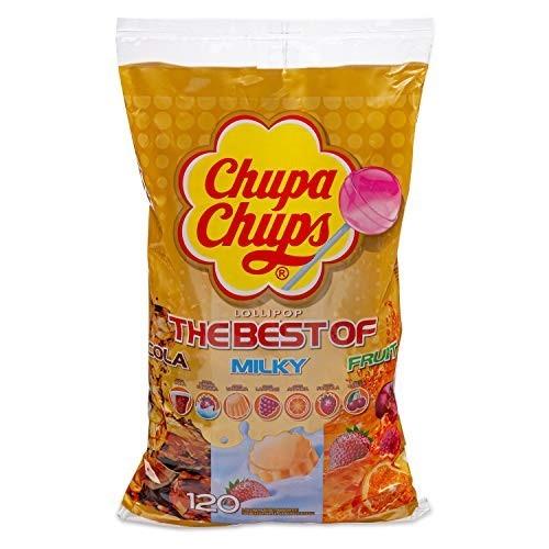 120 Chupa Chups The Best Of