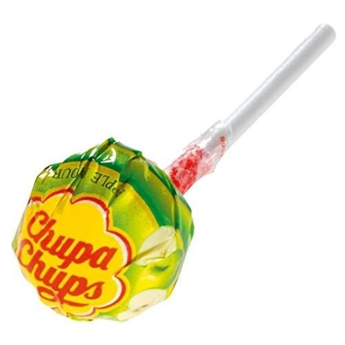 20 Chupa Chups gusto mela