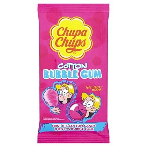 12 scatole originali Chupa Chups