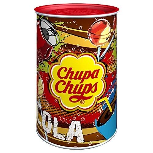 150 Chupa Chups con espositore