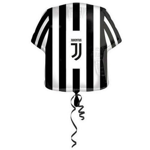 Palloncino divisa F.C Juventus