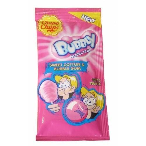 Chupa Chup bolla di gomma, 12 confezioni