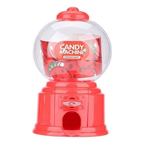 Dispenser di plastica portatile per caramelle