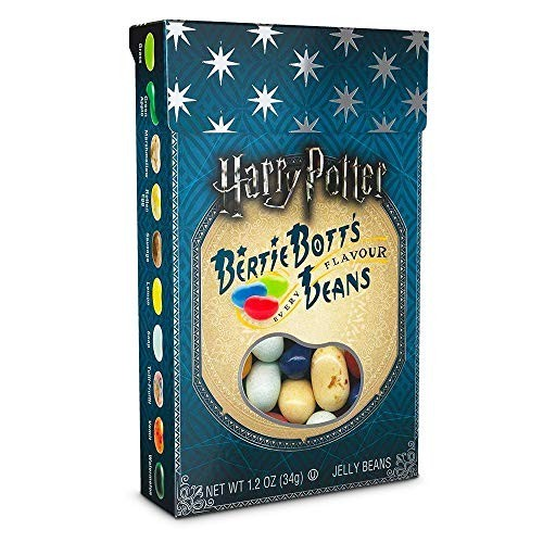3 confezioni di Jelly beans Harry Potter