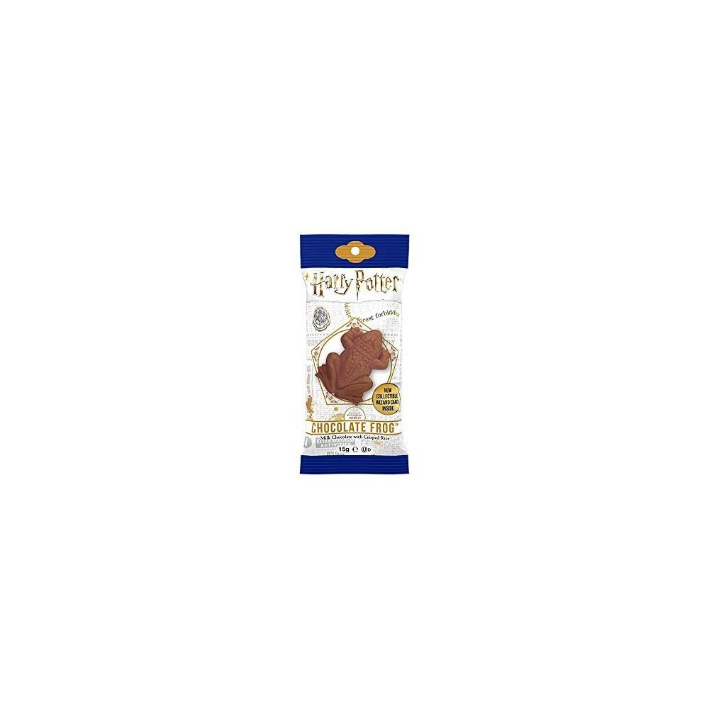 caramelle al cioccolato Harry Potter
