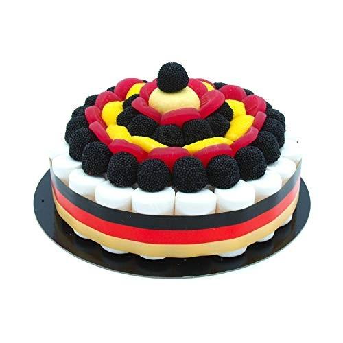 Torta di caramelle - Germany 22 cm