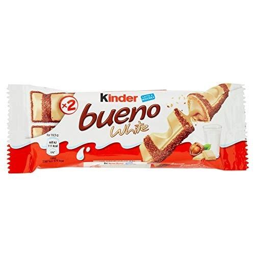 3 confezioni di Kinder Bueno Ferrero