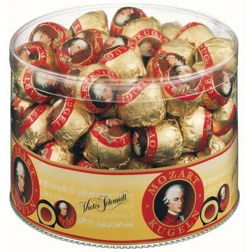 50 cioccolatini Victor Schmidt da 850gr