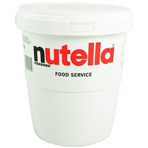 Barattolo di Nutella da 3kg - Ferrero