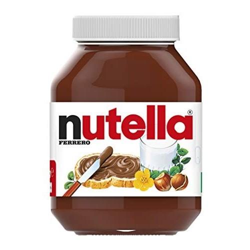 Barattolo di Nutella da 950g - Ferrero
