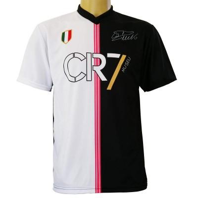 Maglia bambino CR7 Juventus