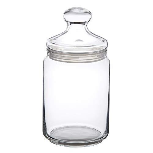 Barattolo per caramelle in vetro -  Borosilicato