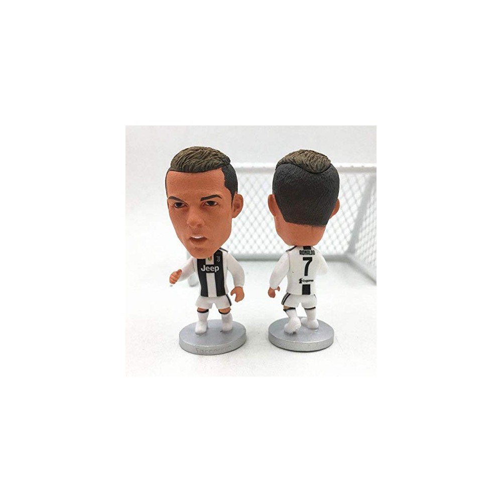 Action figure CR7 Juventus