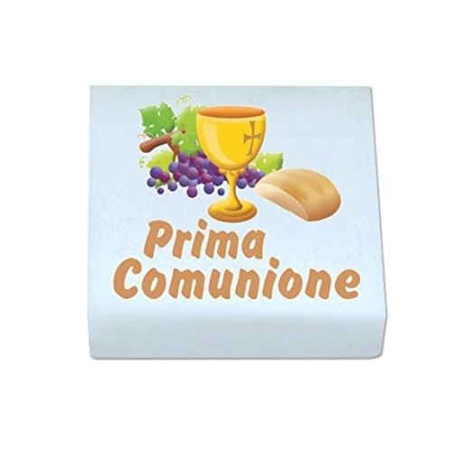 20 marshmallow Prima comunione