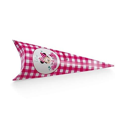 20 Astucci triangolari Cono caramelle Minnie Disney