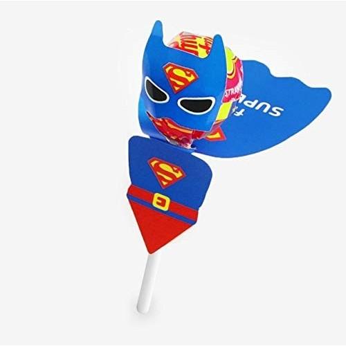 20 Lecca lecca di Superman