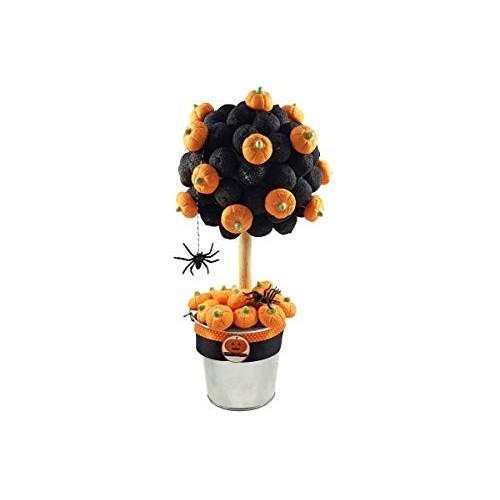 Albero di Marshmallow Halloween