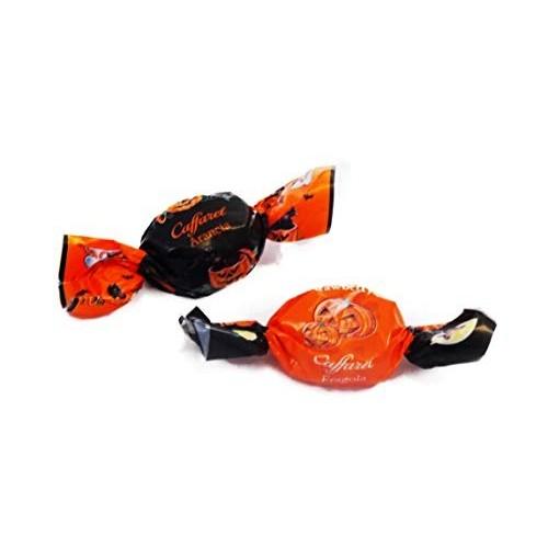 Caramelle halloween arancia e fragola