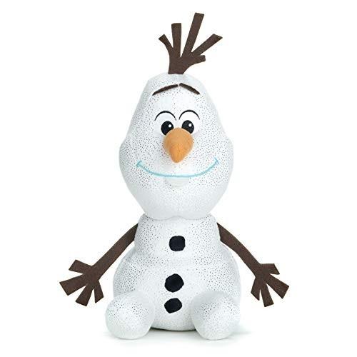 Peluche Olaf da 30 cm, Frozen 2 Disney