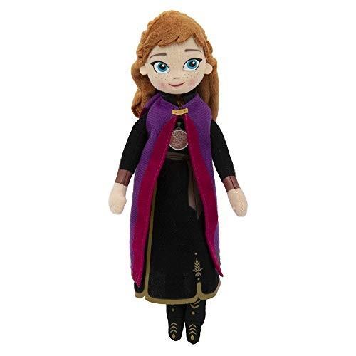 Peluche Anna Disney Frozen 2 parlante