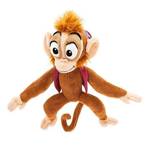 Peluche scimmietta Abu di Aladdin - Disney
