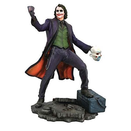 Modellino giocattolo Joker -  Heath Ledger