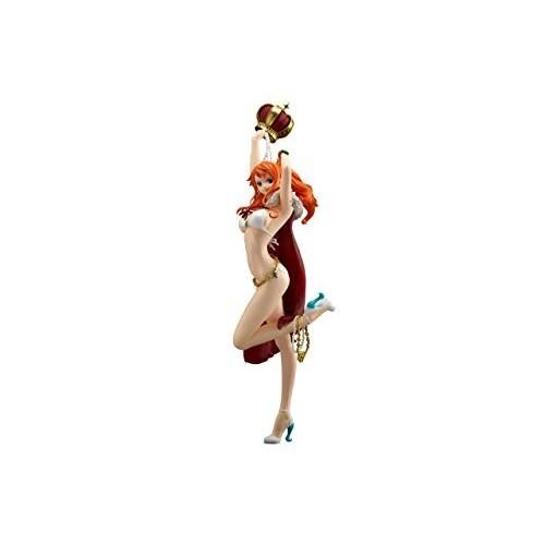 Modellino giocattolo One Piece - Nami