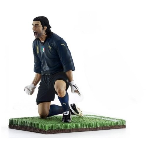 Action figure Gianluigi Buffon da 18 cm