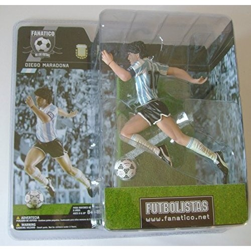 Action figure, modellino Diego Armando Maradona - Argentina