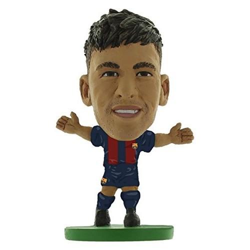 Action figure modellin Neymar - Barcellona
