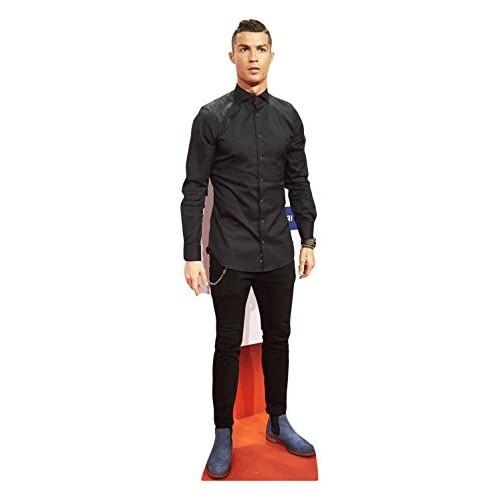 Modellino giocattolo Cristiano Ronaldo - CR7