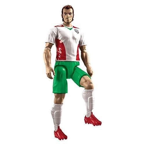Modellino giocattolo calciatore Bale - Mattel