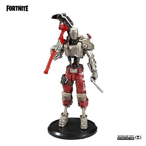 Action figure A.I.M da18 cm - modellino Fortnite