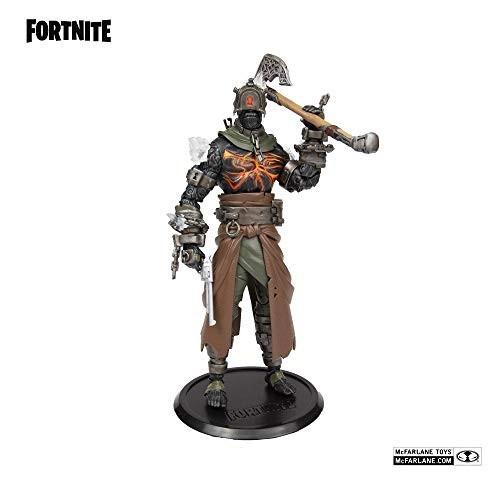 Action figure The Prisoner - 18cm - fortnite