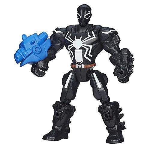 Modellino Venom Action Figure - Marvel Spiderman