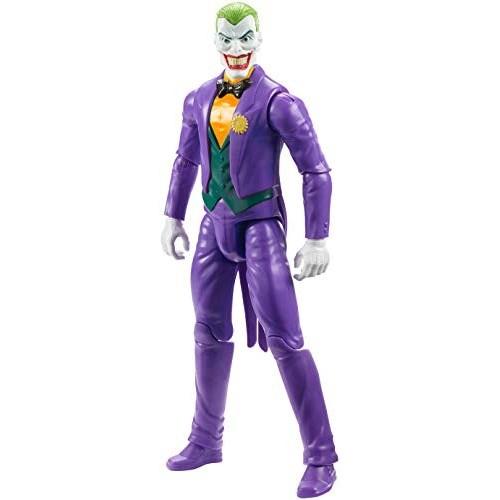 Action Figure Jocker articolato da 30 cm - Batman