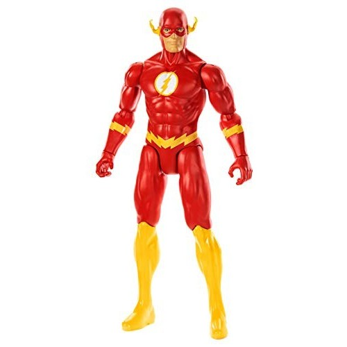 Action figure di Flash articolato da 30 cm - Justice League