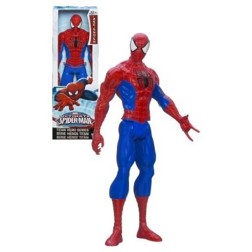 Modellino Spiderman altezza 29 cm - Hasbro