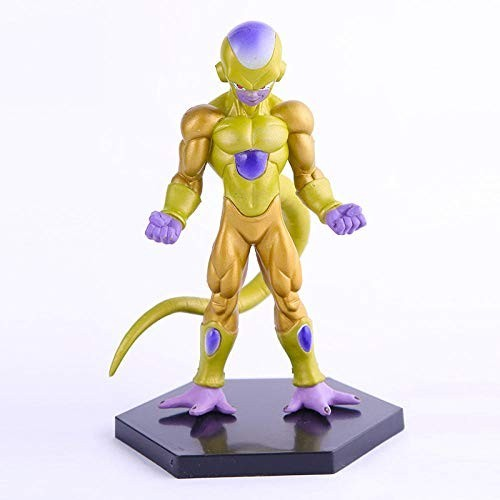 Modellino Freezer Gold serie Dragon Ball