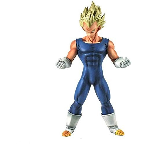 Modellino Vegeta Super Saiyan, action figure Dragon Ball Z