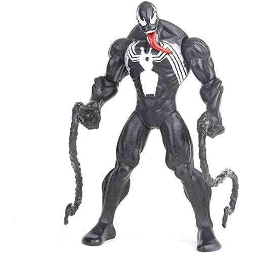 Modellino Action figure Venom Spiderman