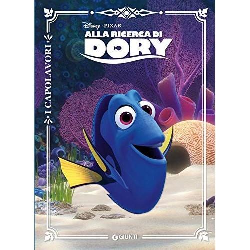 Film Alla ricerca di Dory - Disney