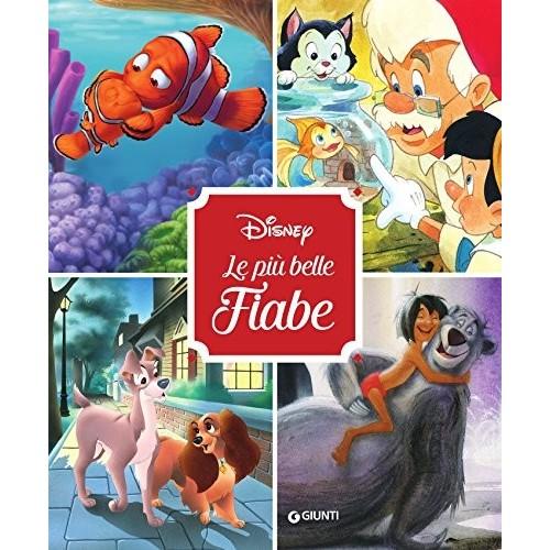 Collezione Disney - Le più belle fiabe vol. 1