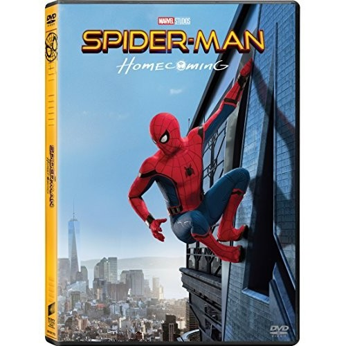 Film Spider-Man Homecoming (2017)