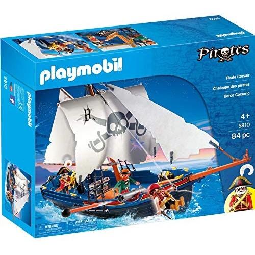 Giocattolo Nave dei corsari - Playmobil