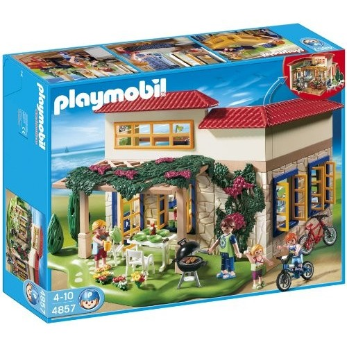 Playmobil Vacanze da Sogno modellino