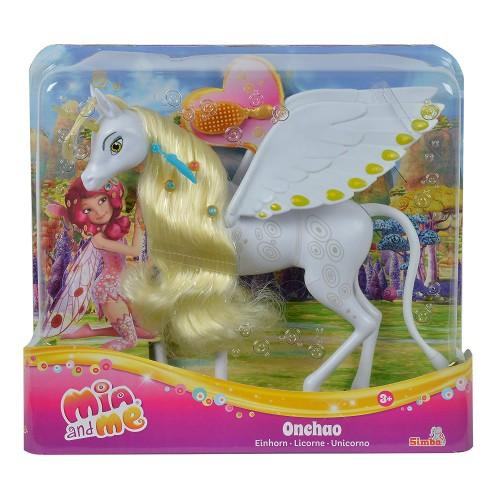 Unicorno Onchao Mia and me