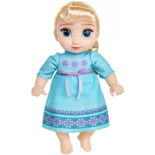 Bambola Baby Elsa di Frozen 2 - Disney, Giochi Preziosi